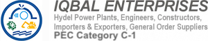 Iqbal Enterprises : Premier Energy Solution Provider & Consultants